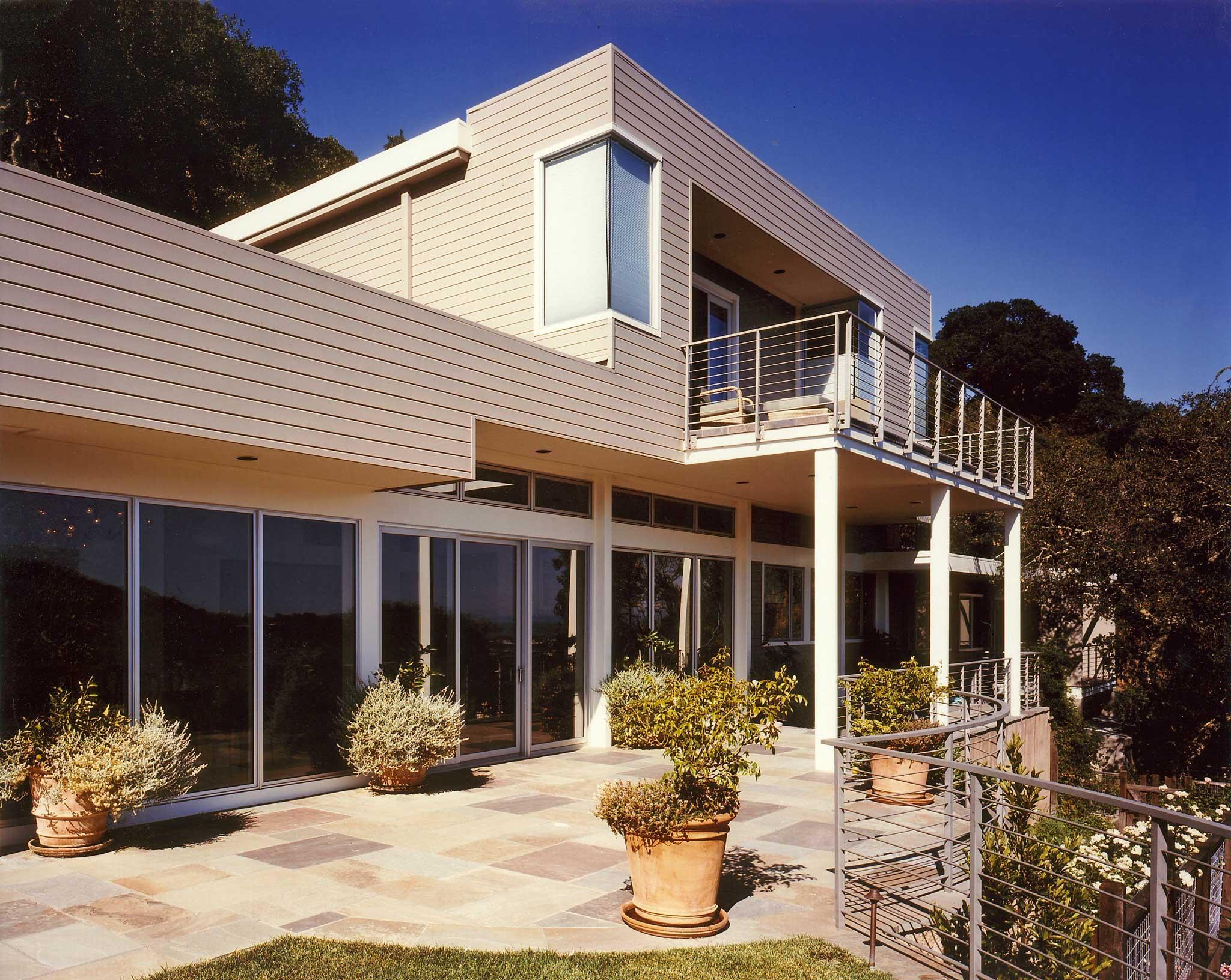 Kent Woodlands Modern